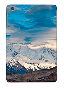 Hot Snap-on Mountain Peak In The Cloud Hard Cover Case/ Protective Case For Ipad Mini/mini 2