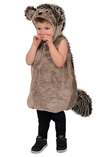 Needles the Porcupine Baby Infant Costume - Baby 18-24