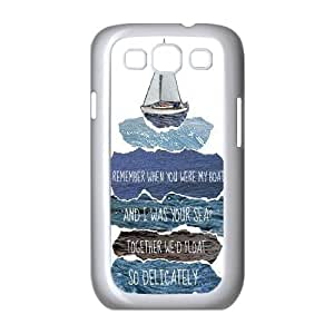 Chinese You Me At Six DIY Cover Case for Samsung Galaxy S3 I9300,customized Chinese You Me At Six Phone Case