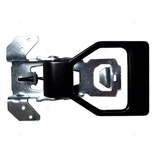 92 camaro door handle - 1