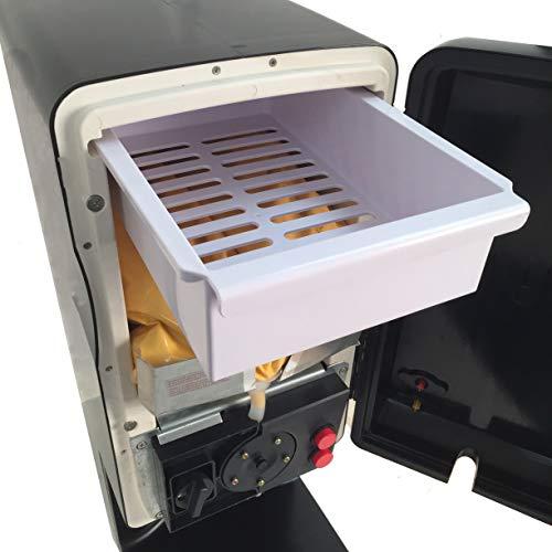 Paragon 2030 Ay Caramba Nacho Cheese Warming Dispenser, Black by Paragon (Image #2)