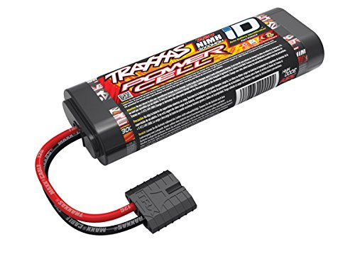 Traxxas 2922X 3000mAh NiMH 6-Cell, 7.2V Battery (flat ()
