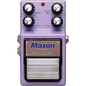 MAXON CS9PRO