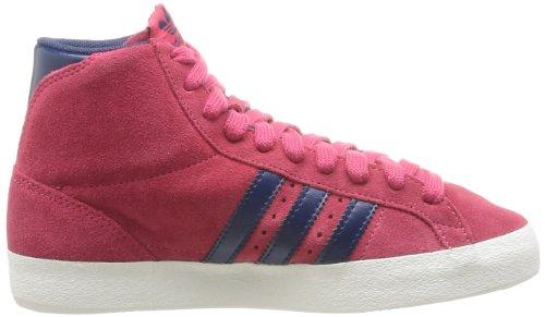W mode Pink femme Stdar Basket Profi Originals adidas Baskets Blapnk 74wvt