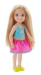 Barbie Club Chelsea Movie Night Doll