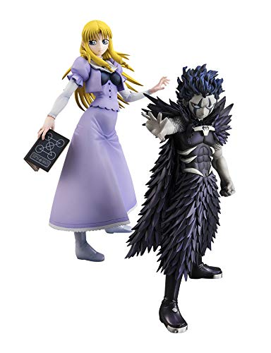 Megahouse Zatch Bell: Brago & Sherry Gem Series PVC Figure Set