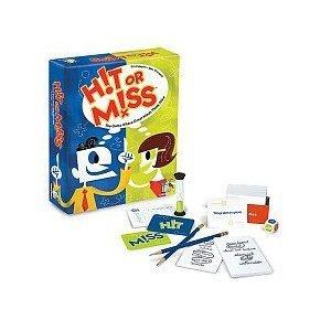 precios razonables Hit Or Miss Miss Miss Juego by Juegowright  Con 100% de calidad y servicio de% 100.