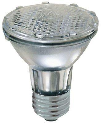 (case of 6) GE / Westpointe 38W Par20 Indoor Standard Halogen Flood Light Bulbs