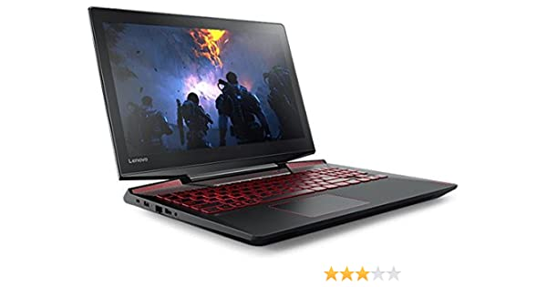 Amazon com: Lenovo Legion Y720 15 6-Inch Laptop (Intel Core