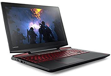 "Amazon.com: Lenovo Legion Y720 Gaming Laptop, 15.6"" Full HD, Intel"