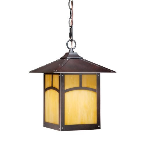 Outdoor Lighting For Craftsman Style Home in US - 4