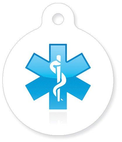 Alerte médicale - Maladie de