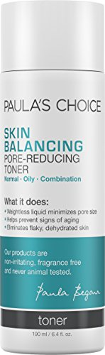 Skin Care For Large Pores - 5