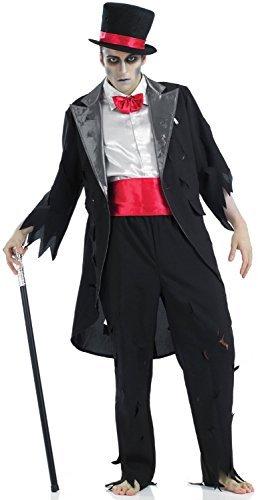 Fun Shack Corpse Groom Costume - X Large