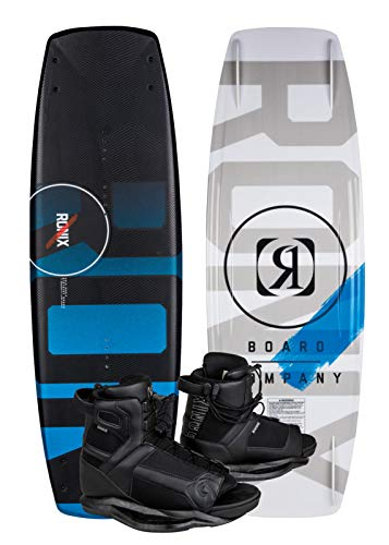 Ronix 138 - District Wakeboard Package w/Divide Boots for sale  Delivered anywhere in USA