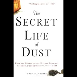 The Secret Life of Dust