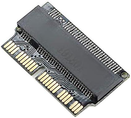 JMT Tarjeta adaptadora de NVMe PCIe SSD M.2 NGFF Convert 2013 2014 ...