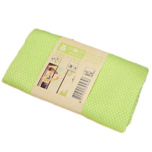 Dish Cloths ForNeat Bamboo Fiber Dish Cloth, High Absorbent Lint-Free Cleaning Cloth...