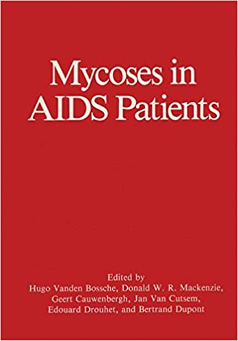 Mycoses in AIDS Patients