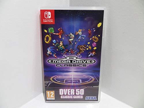 (SEGA Mega Drive Classics (Nintendo Switch) (Nintendo Switch))