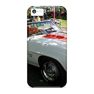 1969 Chevrolet Camaro Ss 350 Convertible Pace Car Case Compatible With Iphone 5c/ Hot Protection Case