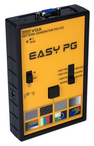 QVS VPG-VL VGA Video Pattern Generator (Discontinued by Manufacturer)
