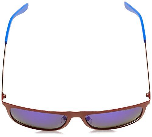 Carrera - Lunette de soleil  5020/S Rectangulaire  - Homme MT BURGUN