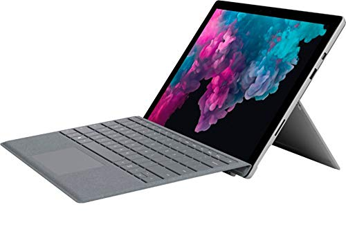 Microsoft Surface Pro 5 Or 6 (surfacepro-M3)