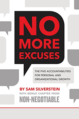 Accountability is not a way of doing. Accountability is a way of thinking. Those who achieve greatness know true accountability makes all the difference between success and failure. Based on extensive interviews with accountable leaders--from For...