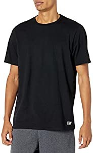 Russell Athletic Mens Basic Cotton T-Shirt