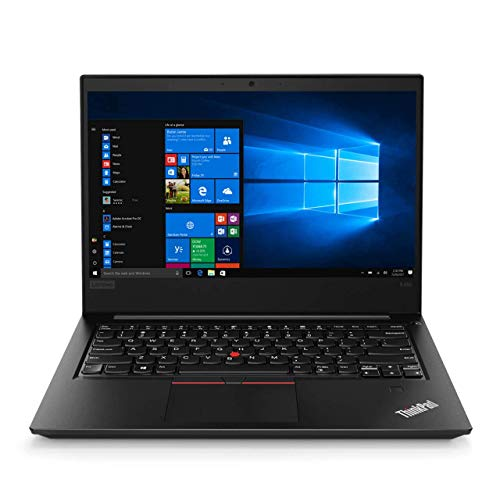 (Newest 2019 Flagship Premium Lenovo ThinkPad E480 14