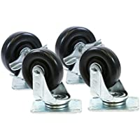 Portacool PARPACCST400 Set of Four Casters for PACJS220 & PACJS230 (Set of 4