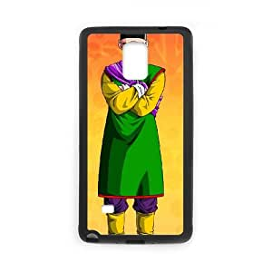 Samsung Galaxy Note 4 Cell Phone Case Covers Black Dragon Ball Gt With Nice Appearance J7X4B