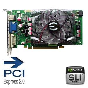 512-P3-1140 T1 - evga 512-P3-1140 T1 EVGA 512-P3-1140-TR GeForce GTS 250 512MB 256-bit DDR3 PCI Express 2.0 (512mb Bit Ddr3 256)