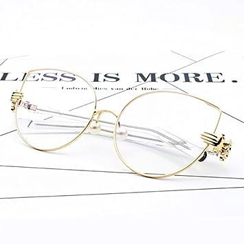 Sunyan Estrella femenina gafas de sol Gafas de sol marea ...