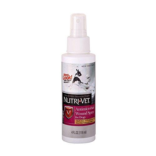 nutri-vet-canine-topical-wound-spray-4-ounce