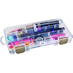 ArtBin Solutions Small Box - Plastic Art and Craft Storage Container, 3003AB