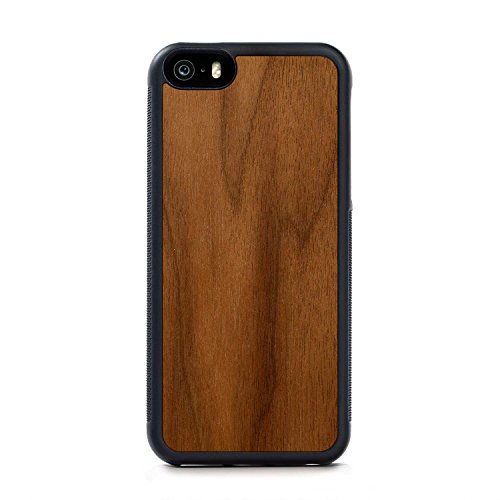 iphone-5-5s-se-walnut-wood-traveler-case-by-carved-unique-real-wooden-phone-cover-rubber-bumper-fits