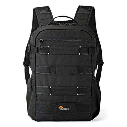 Lowepro ViewPoint BP250 - A Multi-Purpose Backpack for DJI Mavic Pro/Mavic Pro Platinum, DJI Spark, 360 Fly or GoPro Action Cameras (Video Dslr Lowepro)
