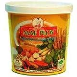 Giallo Curry Pasta, Mae nylon, 400g