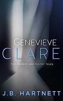Genevieve Clare by [Hartnett, J.B.]
