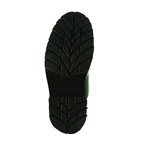 Toe Boots Men's 11 M Leather Work Black Abram 6'' 5 BossSole XL Boot Steel Trailblazer Livingston 5xXwqxO0g