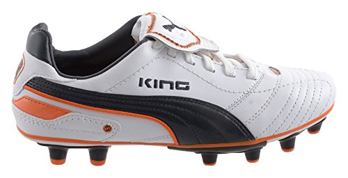 Puma King Finale i FG Junior