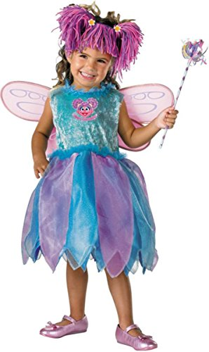 Morris Costumes ABBY CADABBY DLX TODDLR, 12-18M -
