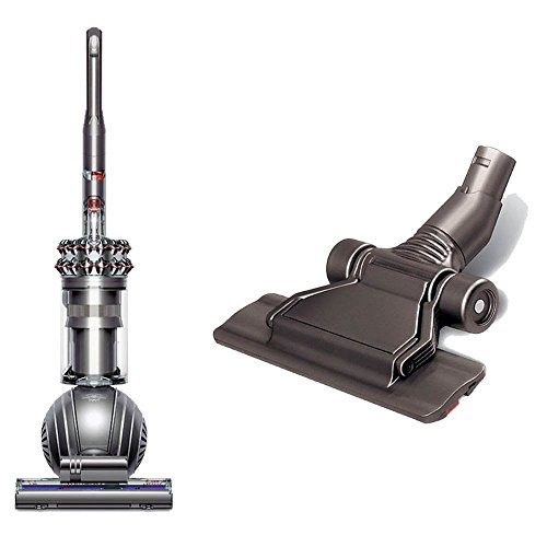 Dyson 206033-01 Cinetic Big Ball Animal & Allergy Vacuum Cleaner & Dyson Head Flat Out Floor Tool Vacuum Cleaner Accessory