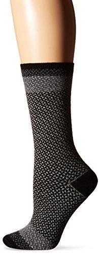 S m Teal Donna Nero S Tie Women' Sockwell Ld93w Bow Calzini 48qZ0zw