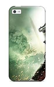 XiFu*MeiPerfect Fit CzYKfFX11514bNHqG Splinter Cell Conviction (2010) Game Case For Iphone -iphone 4/4sXiFu*Mei