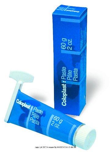 Coloplast® Ostomy Paste-Packaging: 2 oz (57 g) Tube Type: Non-Pectin - UOM = Each 1