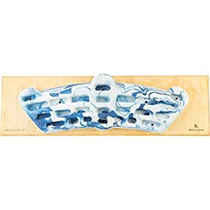 Metolius Simulator 3D Training Board - Assorted Colors