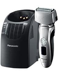 (金盒)$69.99,Panasonic ES-LT71-S Arc3 松下电动剃须刀+清洁桶,